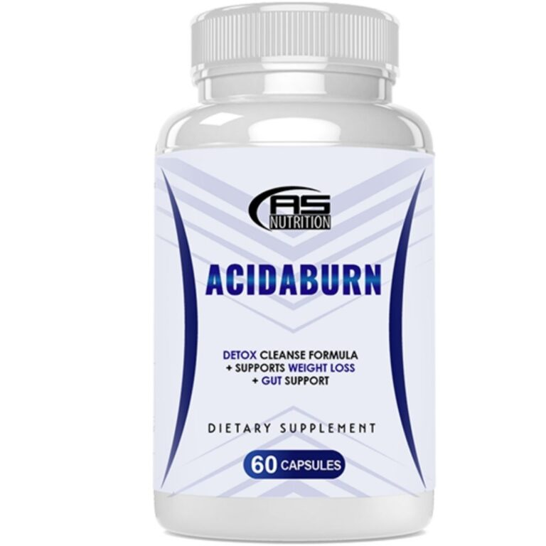 lose weight fast products -acidaburn