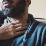Acid reflux and weight loss